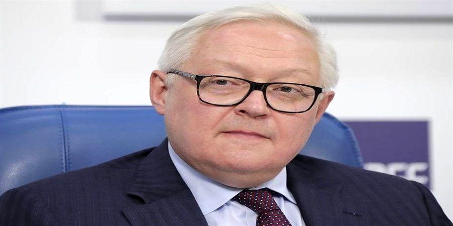 اظهارات مهم ریابکوف درباره مذاکرات ثبات راهبردی با آمریکا