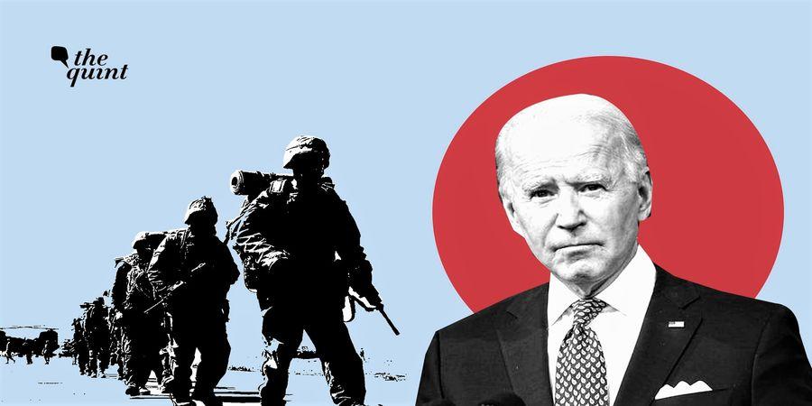 افغانستان شکست بایدنودموکراتها را رقم میزند؟