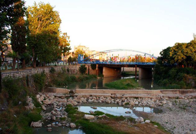 رود چالوس دو