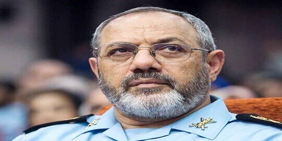 انتصاب جانشین جدید رئیس ستاد کل نیروهای مسلح