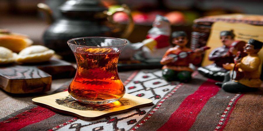 نوشیدن چای از این بیماری های مرگ آور جلوگیری می کند