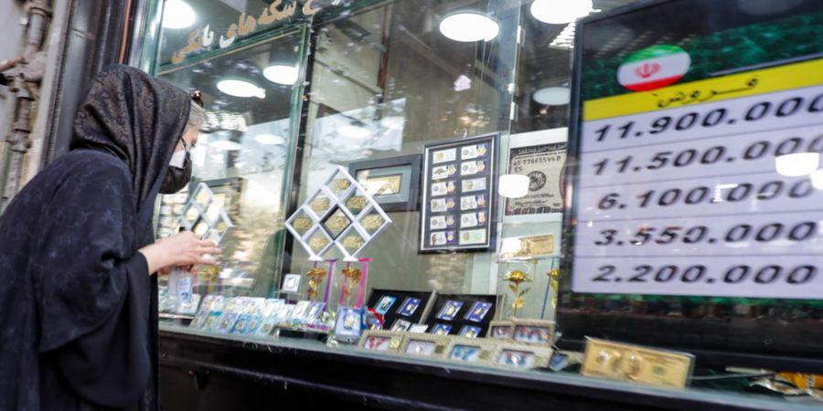 ریزش شبانه قیمت سکه/ پیش بینی روند بازار امروز