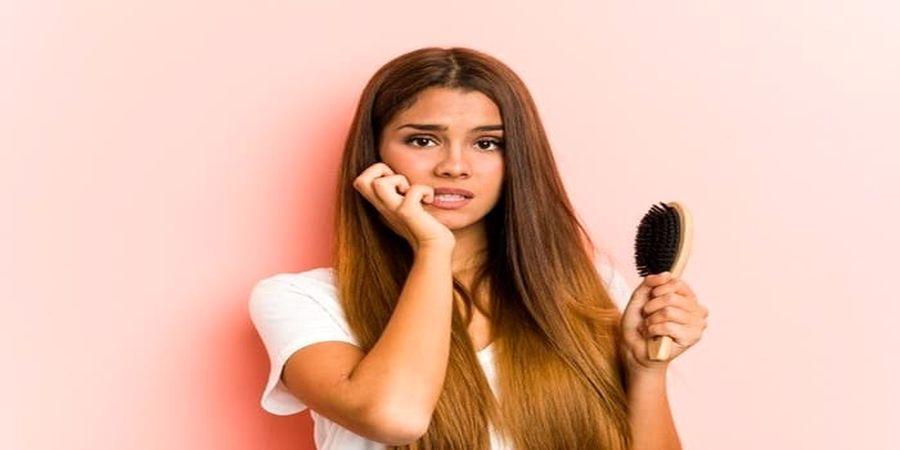 این ویتامین ریزش موهایتان را قطع می کند