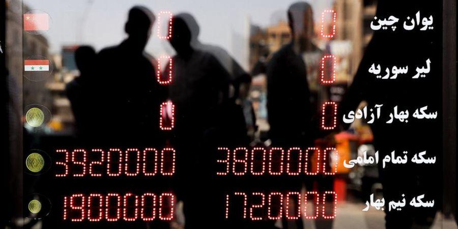 بازگشت قیمت سکه به وضعیت نرمال؟
