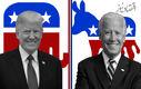 صعودِ ترامپ، افولِ بایدن؛ هراس دموکراتها از کامبکِ رئیسجمهور