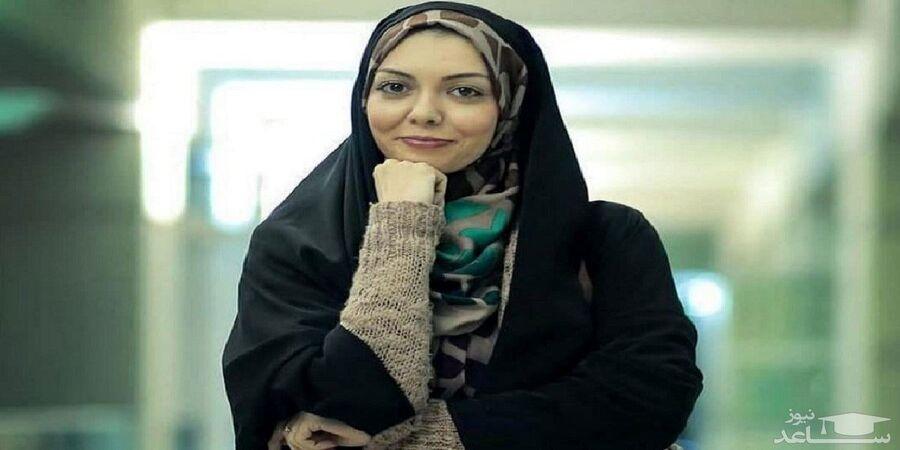اعلام قطعی علت مرگ آزاده نامداری