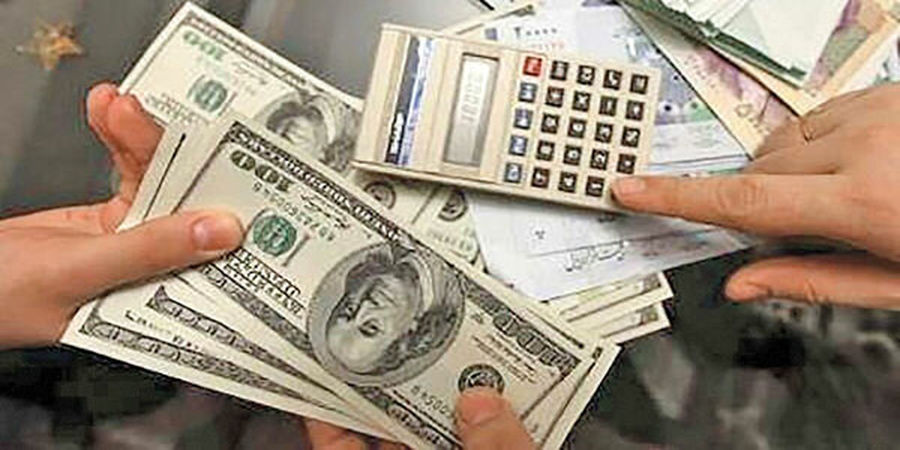 حرکت خلاف جهت دلار سنا و متشکل