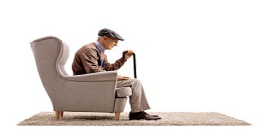 عوارض خطرناک نشستن طولانی مدت