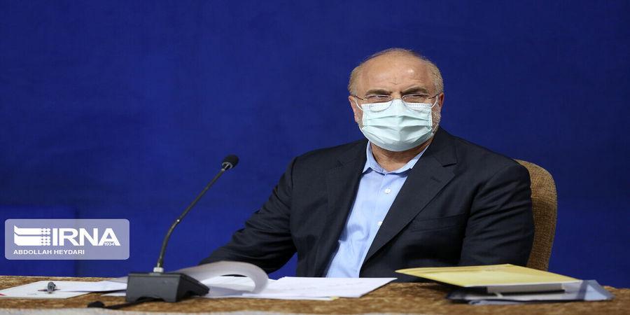 توئیت قالیباف درباره پیروزی حسن یزدانی