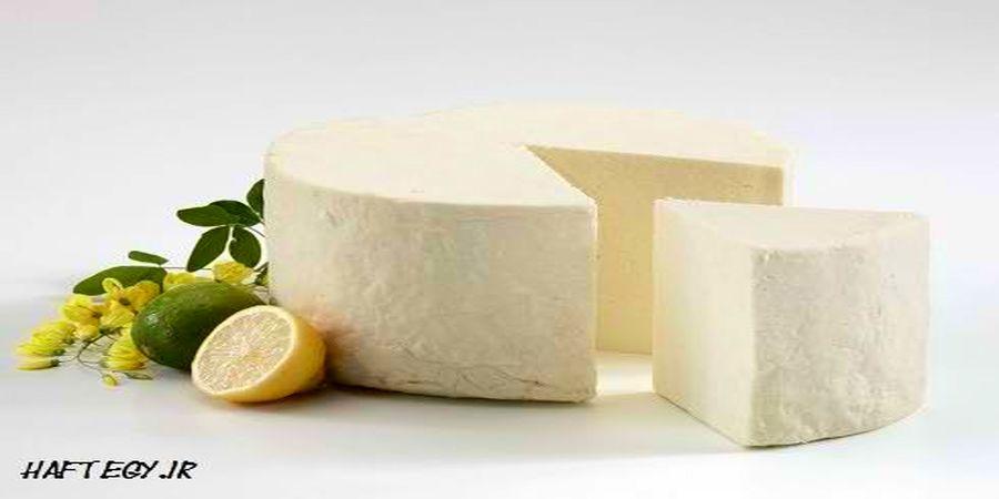 شخصیت شناسی بر اساس پنیر مورد علاقه