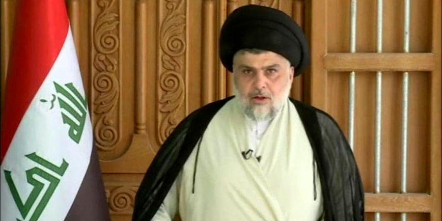 هشدار زودهنگام مقتدی صدر درباره نتایج انتخابات عراق