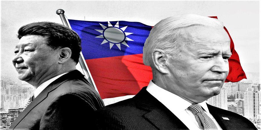 تایوان، جرقه جنگ آمریکا و چین است؟