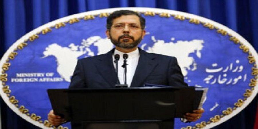 واکنش ایران به به بیانیه مداخلهجویانه کمیسر عالی حقوق بشر سازمان ملل