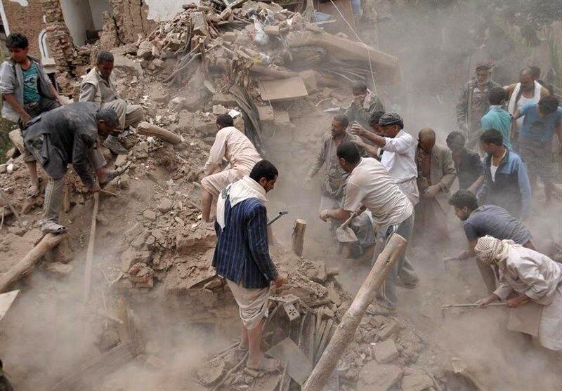 Saudi attacks on Yemen following Riyadh's alleged peace plan