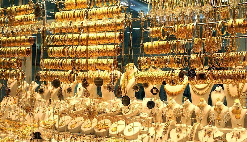 طلا با حذف مالیات بر ارزش افزوده از خرید، ارزان میشود؟