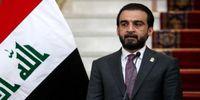 سفر رسمی رئیس پارلمان عراق به قاهره