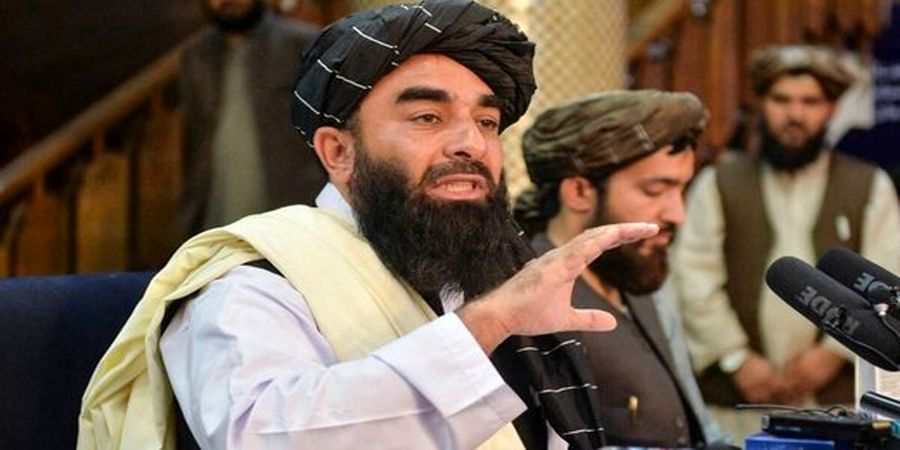 پاسخ شدید طالبان به درخواست عمران خان