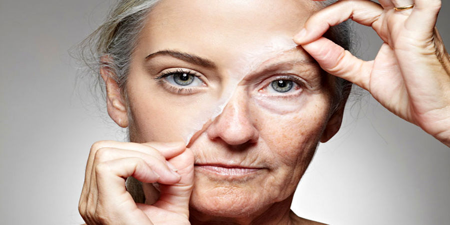 6 قانون طلایی برای پوست صورت
