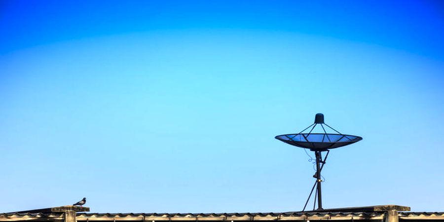 اینترنت ماهوارهای استارلینک در راه است