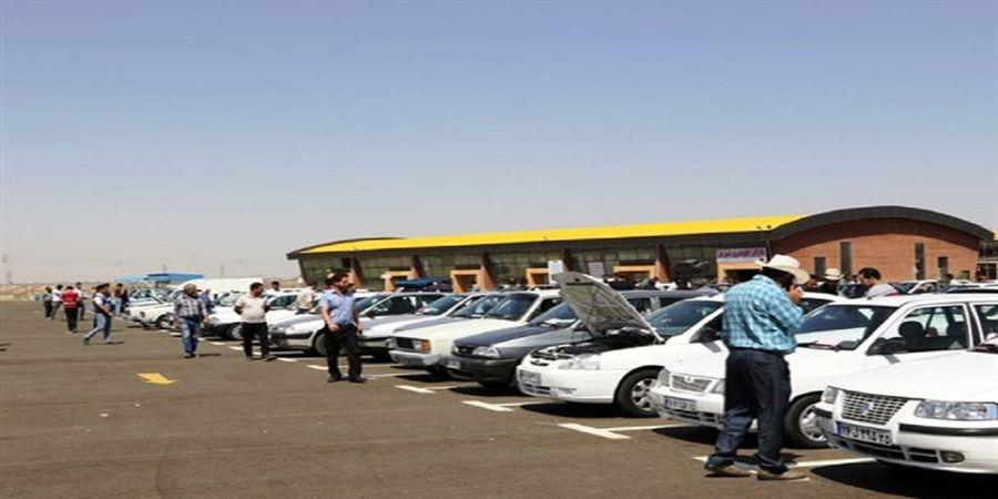 قیمت خودرو در بازار آزاد؛ 30 مهر 1400