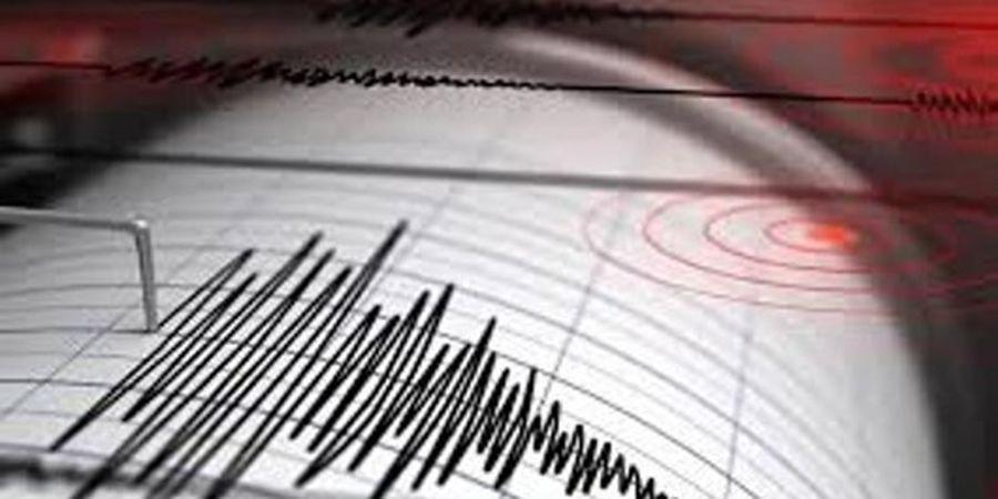 زلزله، اراک را لرزاند
