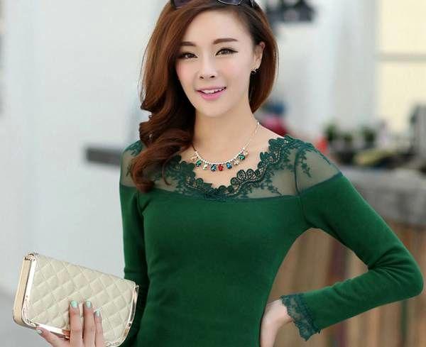 تاثیر رنگ سبز لباس بر روی شخصیت