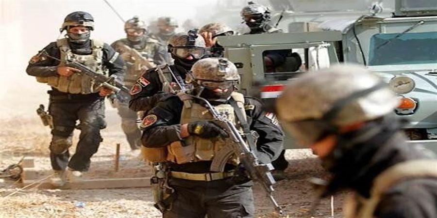 احیا بخش صنایع نظامی عراق با کمک ترکیه