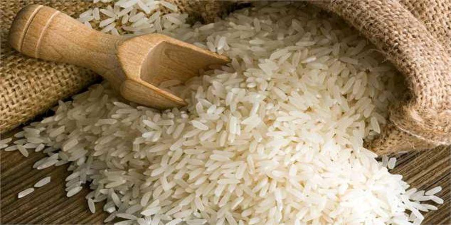 قیمت انواع برنج+ جدول