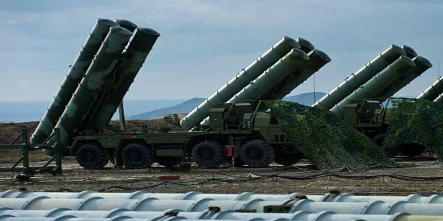 اردوغان: باز هم از روسیه اس-۴۰۰ می خریم