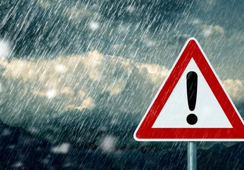 Meteorological warning of floods and blizzards in 27 provinces