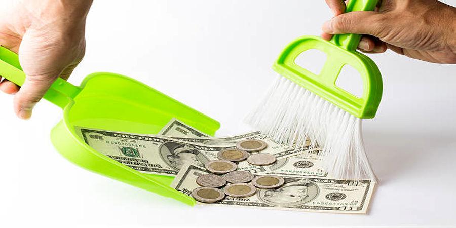 بالاترین صید پول از حساب بانکها