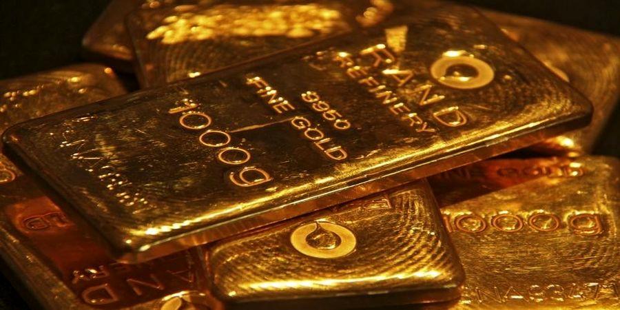 زمان خرید در بازار طلا/فلز زرد تحت فشار فروش