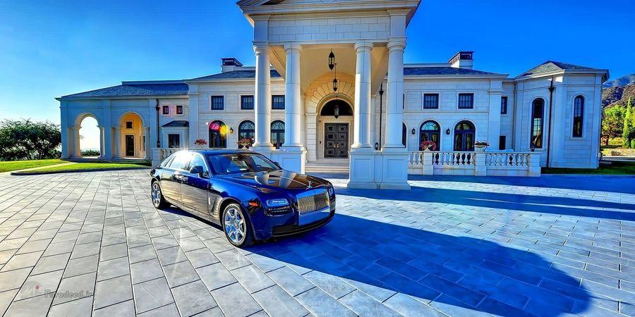 میزان مالیات خانه ها و خودروهای لوکس
