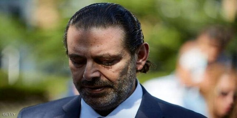 خبر الاخبار از اخراج برادر سعد حریری از عربستان
