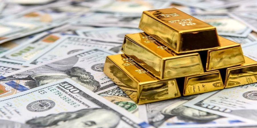 افت قیمت سکه با وجود سیگنال صعودی دلار و طلا