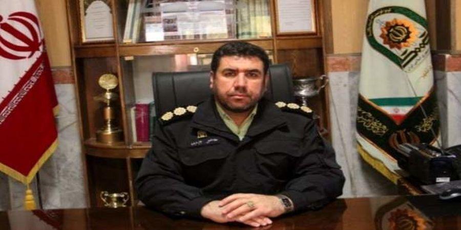 بازداشت ۳ قاچاقچی انسان در شهرری