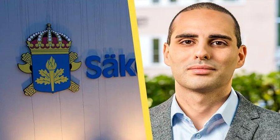 یک مقام سابق سوئد به اتهام جاسوسی برای ایران بازداشت شد