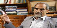 نعمت احمدی: اژه ای دستور بدهد جلسات دادگاه ضبط شود/ وقتی اژهای آمد برخی رفقا عزا گرفتند اما ...