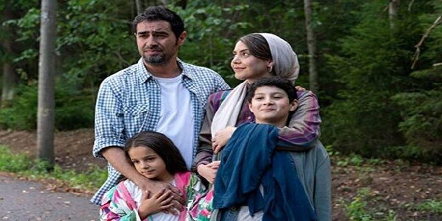 جایزه بهترین بازیگری سینمای فنلاند به یک ستاره ایرانی رسید!