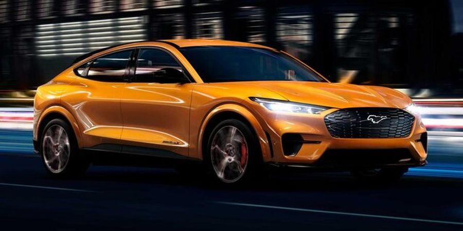 بهترین خودروهای برقی ۲۰۲۱