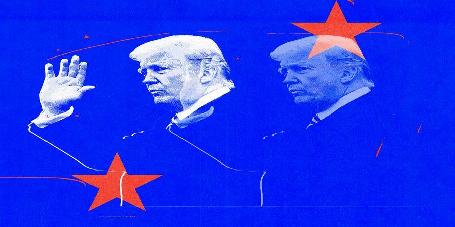 افت شدید محبوبیت بایدن در نظرسنجیها؛ ترامپ جلو زد