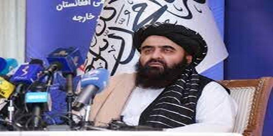 درخواست مهم طالبان از آمریکا
