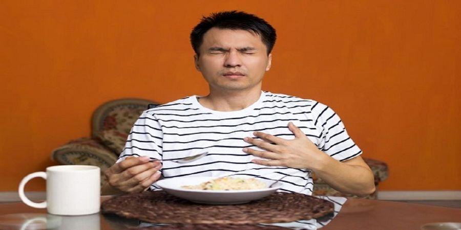 تنگی نفس بعد از غذا خوردن را جدی بگیرید