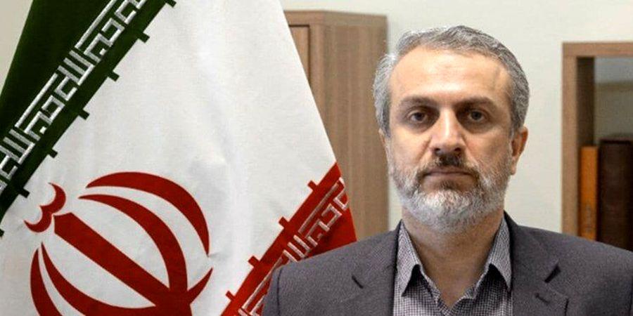 ماجرای عجیب کالاهای ترک با برند ایرانی در روسیه از زبان وزیر صمت!