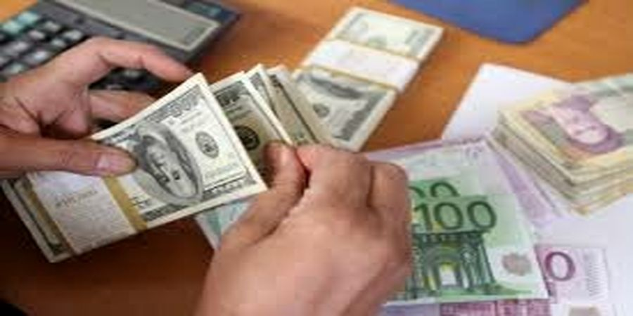 نرخ تسعیر ارز بانکها چند؟