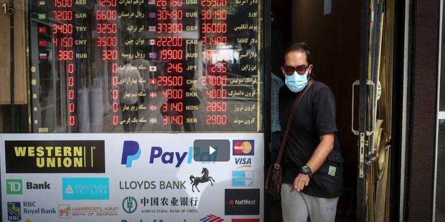 پیش بینی قیمت دلار در بلاتکلیفی مذاکرات / اهمیت یک مرز در بازار ارز