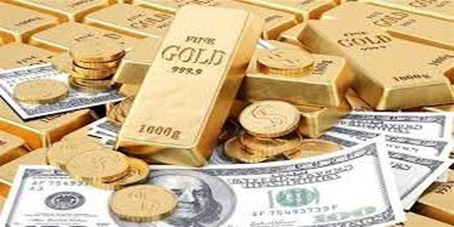 فرمان دلار به گرانی طلا و سکه!