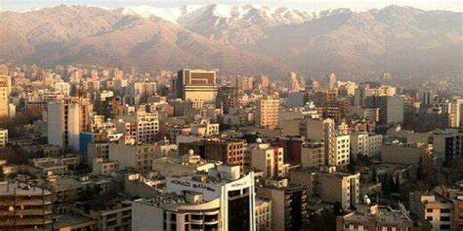 قیمت مسکن در در منطقه جنت آباد تهران + جدول