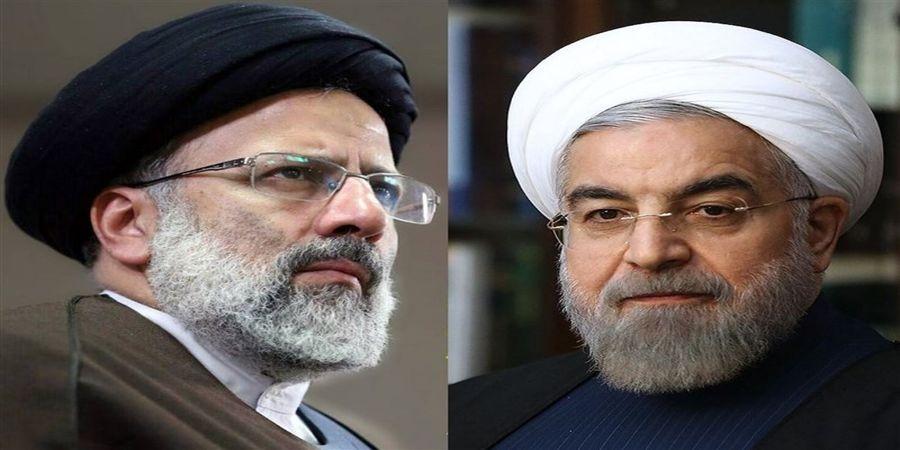خسارت ارزی؛ از روحانی تا رئیسی + فیلم