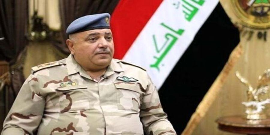 خبر تازه ارتش عراق درباره نیروهای آمریکایی